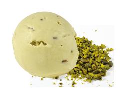 Pistache de Sicile aux éclats de pistache