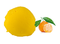 Mandarine d'Espagne
