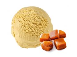 Caramel au beurre et sel de Guérande